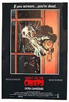 Ver película El terror llama a su puerta