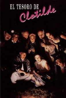 Ver película El tesoro de Clotilde