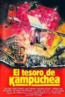Ver película El tesoro de Kampuchea