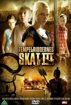 El tesoro de los caballeros templarios III: La Corona de la Serpiente online