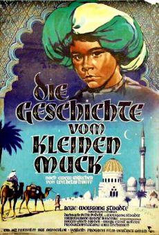 Ver película El tesoro de Muck
