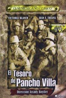 Ver película El tesoro de Pancho Villa
