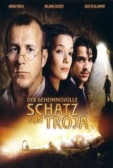 Ver película El tesoro de Troya