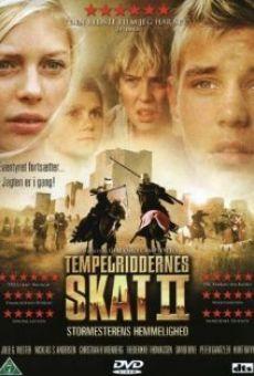 Ver película El tesoro perdido de los caballeros templarios II: El Santo Grial