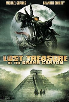El tesoro perdido del Gran Cañon gratis