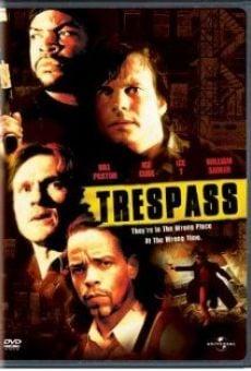 Trespass on-line gratuito