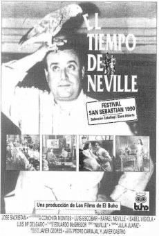 Ver película El tiempo de Neville
