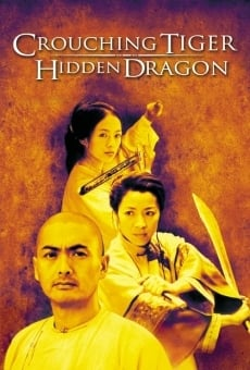 Wo hu cang long (aka Crouching Tiger, Hidden Dragon) on-line gratuito