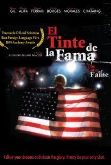 Ver película El tinte de la fama