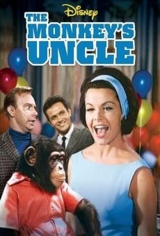 Ver película El tío del mono