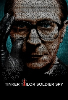 Tinker Tailor Soldier Spy Online Free