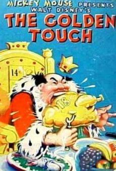 Ver película El toque de oro