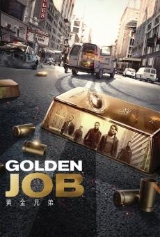 Ver película El trabajo dorado