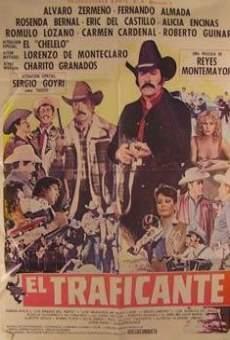 Ver película El traficante