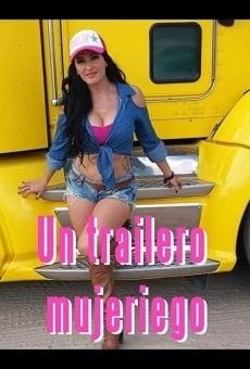 Ver película El trailero mujeriego