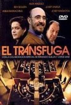 Ver película El tránsfuga