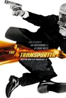 Ver película El transportador