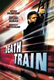 El tren de la muerte online gratis