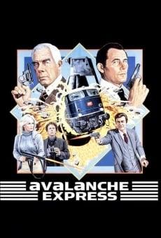Ver película El tren de los espías
