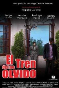 Watch El Tren Del No Olvido online stream