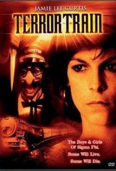 Ver película El tren del terror