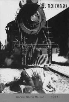 Ver película El tren fantasma