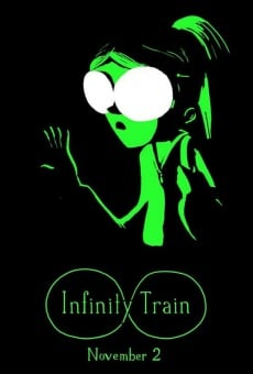 Infinity Train stream online deutsch