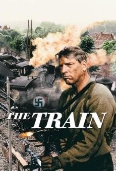 Il treno online
