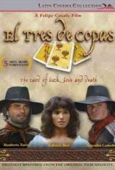 Ver película El tres de copas