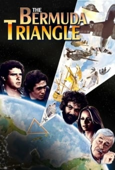 Ver película El triángulo diabólico de las Bermudas