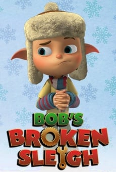 Bob's Broken Sleigh on-line gratuito