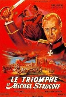 Le triomphe de Michel Strogoff