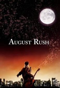 El triunfo de un sueño (August Rush) en ligne gratuit
