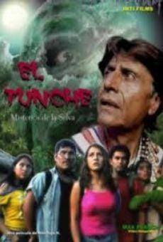 Ver película El Tunche, misterios de la selva