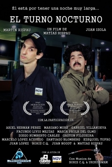 Ver película El turno nocturno