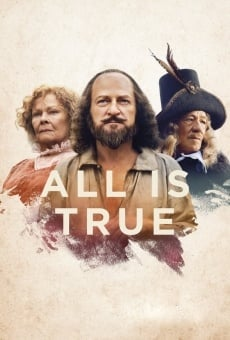 All Is True en ligne gratuit