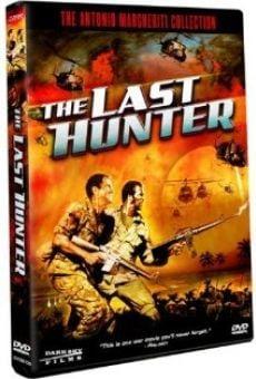 Ver película El último cazador