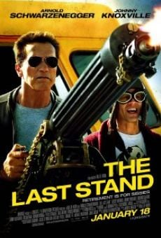 The Last Stand on-line gratuito