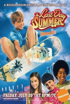 El último día del verano (Adiós a las vacaciones) gratis