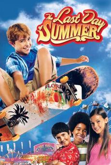 L'ultimo giorno d'estate online