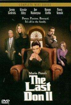 Ver película El último Don II