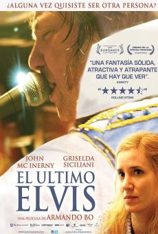Ver película El último Elvis