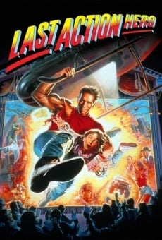Last Action Hero on-line gratuito