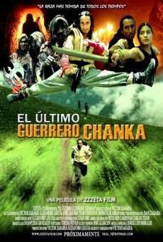 Ver película El último guerrero Chanka