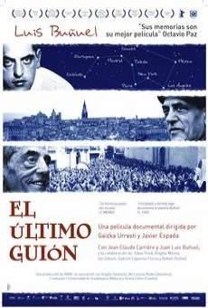 Le dernier scénario - Buñuel dans la mémoire de Carrière