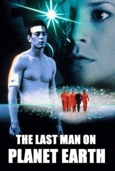 Ver película El último hombre en la tierra