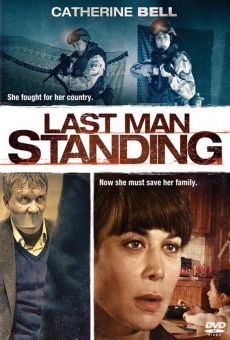 Last Man Standing online free