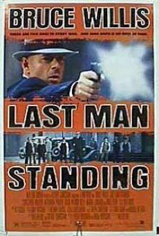 Ver película El último hombre