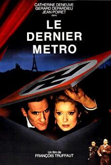 Ver película El último metro