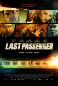 Last Passenger online free